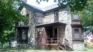 Northstar Underground Railroad Museum
