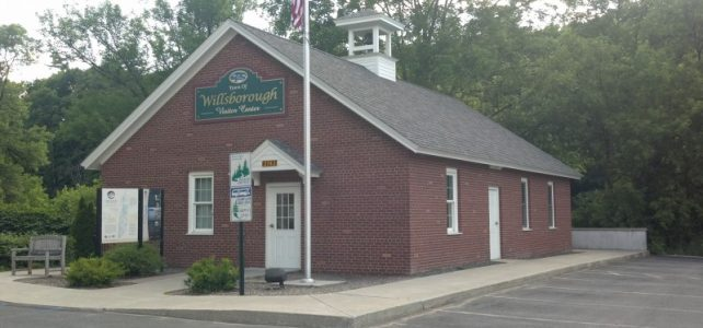 Willsboro Heritage Center