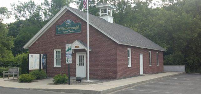 Willsboro Heritage Center